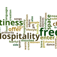 Freeing Hospitality – by Naomi Wenger