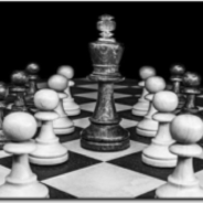 Playing Unconcernedly Among the Pawns – Naomi Wenger